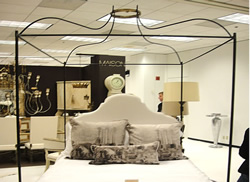 Tara Shaw Beds/Cornices/Valences