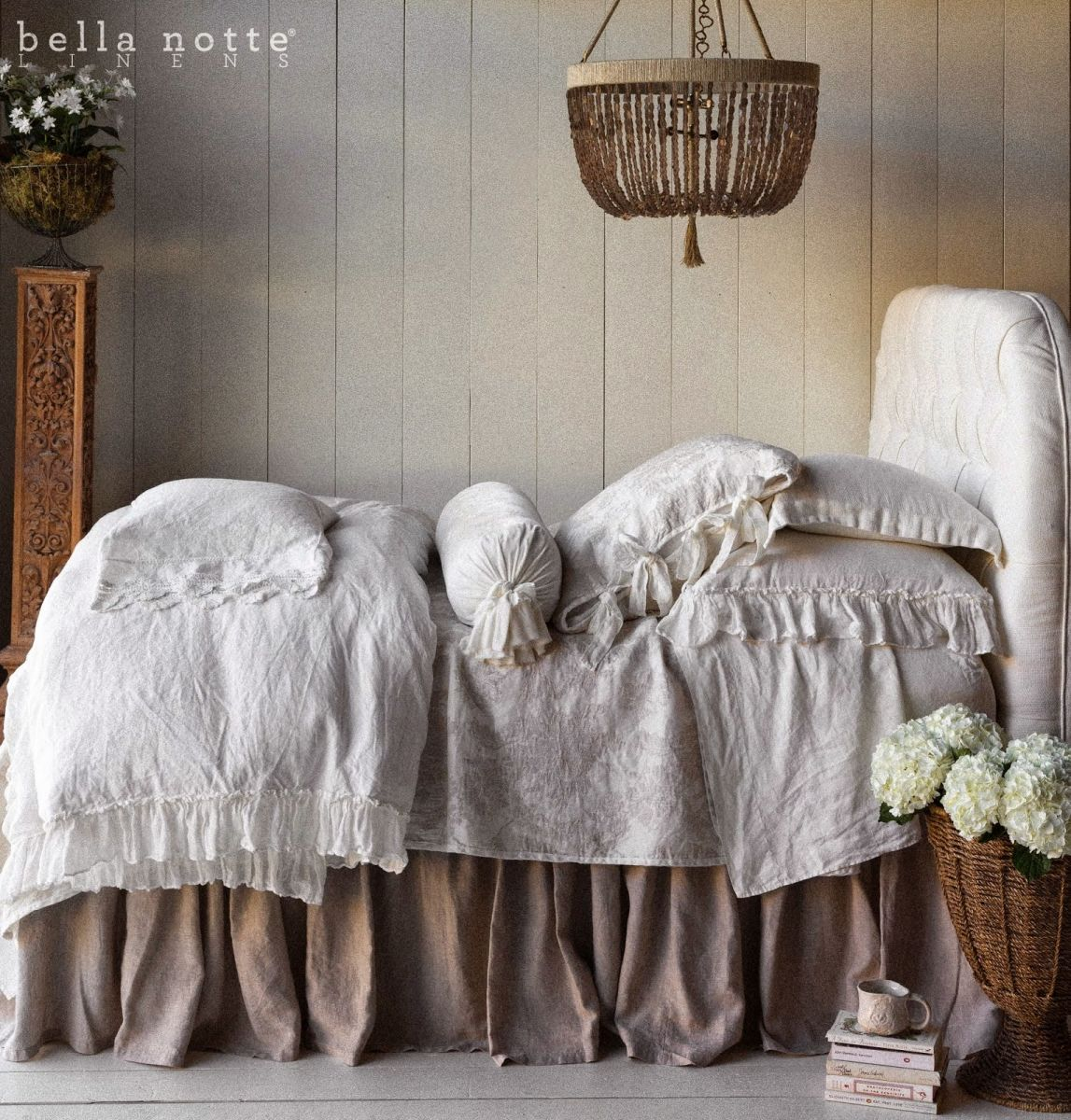 Marvelous BELLA NOTTE LINENS | Largest Selection In The US For BELLA NOTTE, STORE,  BEDDING, FABRICS