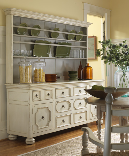 Buffets, Sideboards