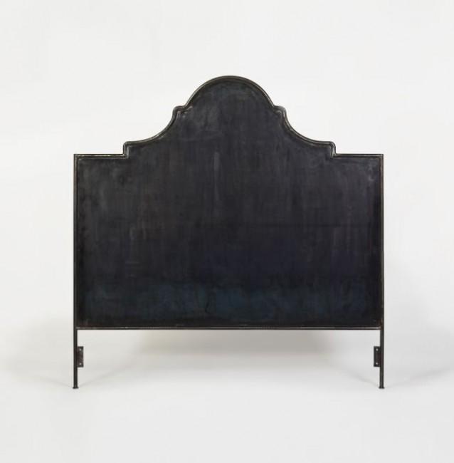 Tara Shaw Venetian Iron Headboard Click For A Detailed View