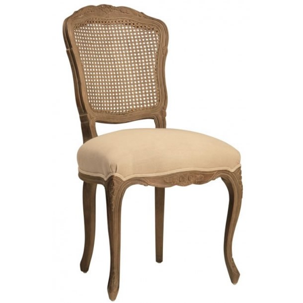 cottage chic french country furniture seating chair vera dining. Black Bedroom Furniture Sets. Home Design Ideas