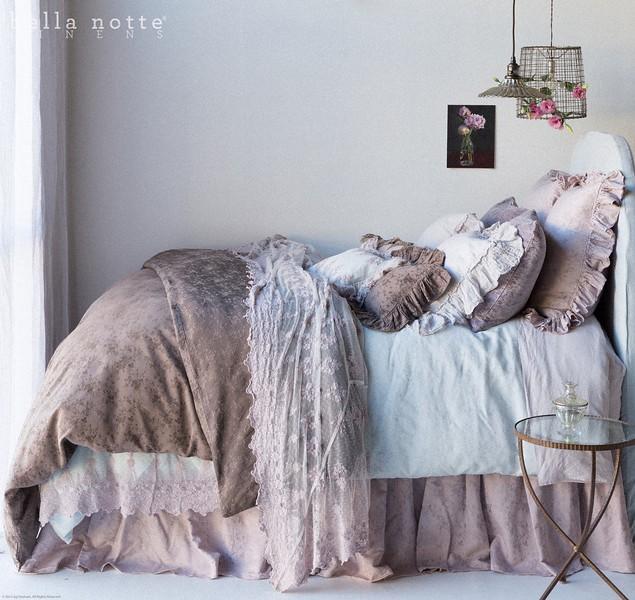 Bella Notte Pennelope Duvet Cover
