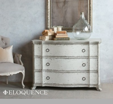 Eloquence Chest Commode Bordeaux Grand