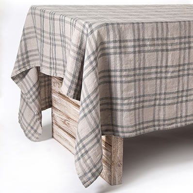 Pom Pom At Home Bistro Tablecloth