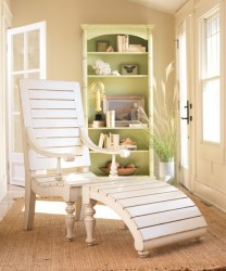 Somerset Bay Easton Chair & Stool