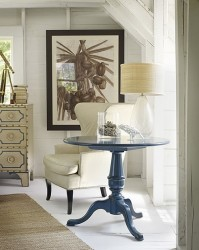Somerset Bay Cape Neddick End Table