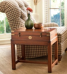 Somerset Bay Chesapeake End Table