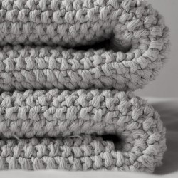 Matteo Home Knot Throw