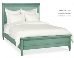 Cottage Furniture Drake Bed Luxe