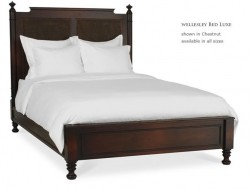 Cottage Furniture Wellesley Bed Luxe