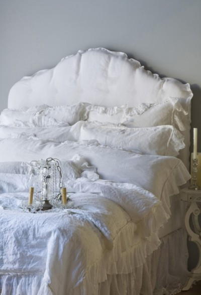 Cottage Chic Bedding