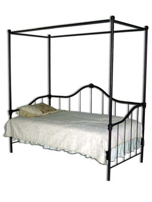 Iron Bed 11