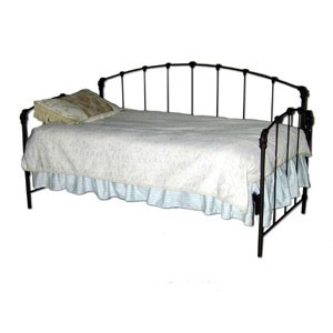 Iron Bed 12