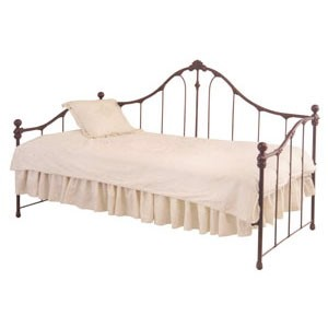 Iron Bed 13