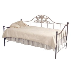Iron Bed 14