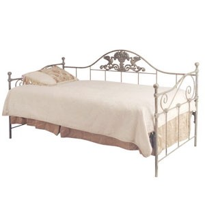 Iron Bed 15