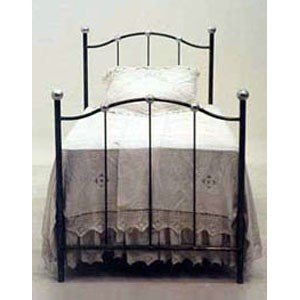 Iron Bed 29
