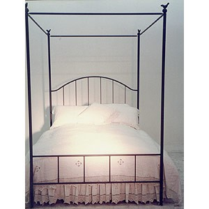 Iron Bed 33