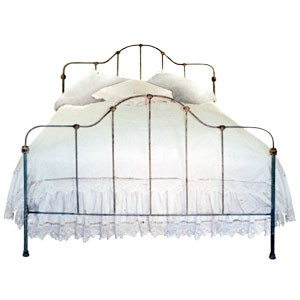 Iron Bed 34