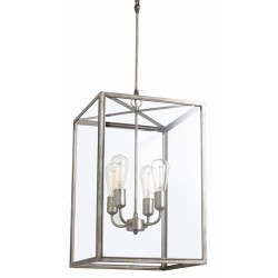 Cottage Chic Lighting Pendants