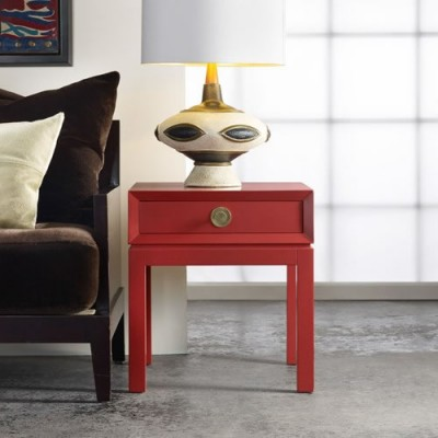 Mod End Table