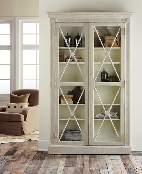 Bookcases, Display Cases