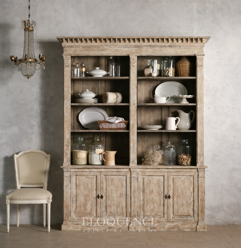 eloquence baux cabinet. Swedish decor inspiration, French and Gustavian Design Style from Eloquence. #swedish #interiordesign #frenchcountry #gustavian #nordic #decoratingideas #whitedecor #eloquence #furniture
