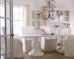 Cottage Chic Tables